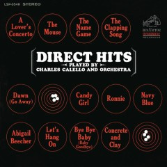 Direct Hits - Charles Calello & Orchestra