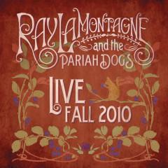 Live - Fall 2010 - Ray LaMontagne