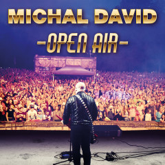 Open Air (Live) - Michal David