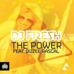 The Power (Remixes) - DJ Fresh,Dizzee Rascal