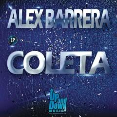 Coleta - Alex Barrera