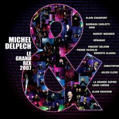 Le Grand Rex 2007 - Michel Delpech