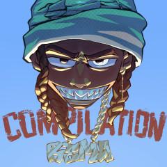 Rema Compilation - Rema