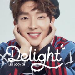 Delight (EP)