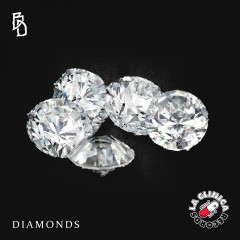 Diamonds - Billion Dollars