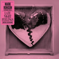 Late Night Feelings (Krystal Klear Remix) - Mark Ronson