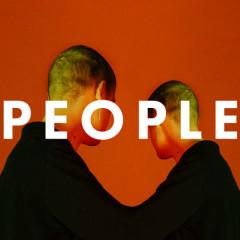 People (Single) - Lines