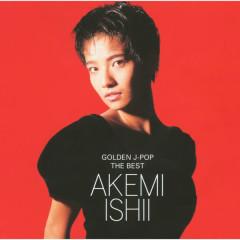 GOLDEN J - POP / THE BEST Akemi Ishii - Akemi Ishii
