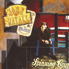 Spinning Coin - John Mayall & The Bluesbreakers