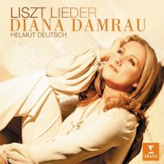 Liszt Songs - Diana Damrau