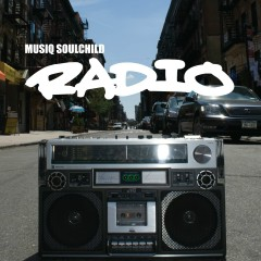 Radio - Musiq Soulchild