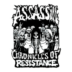 Chronicles of Resistance - Assassin