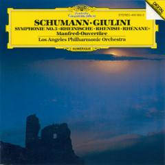 Schumann: Symphony No.3 In E Flat Major