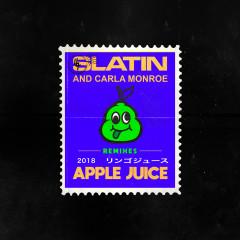 Apple Juice (feat. Carla Monroe) [MOTi Remix] - SLATIN, Carla Monroe