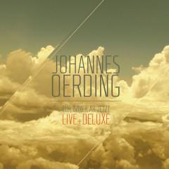 Für immer ab jetzt - Live und Deluxe - Johannes Oerding