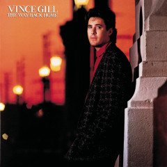 The Way Back Home - Vince Gill