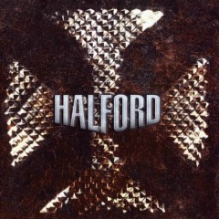 Crucible (Remastered) - Halford