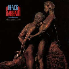 The Eternal Idol (Deluxe Edition) - Black Sabbath
