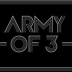Army Of 3 - Ingrid Michaelson, Army  of 3