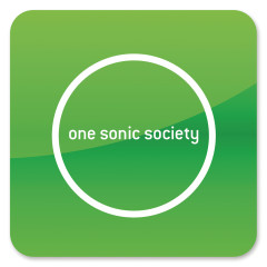 sonic - EP - One Sonic Society