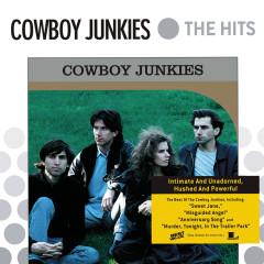 Platinum & Gold Collection - Cowboy Junkies