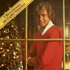 A Merry Christmas With Engelbert Humperdinck - Engelbert Humperdinck