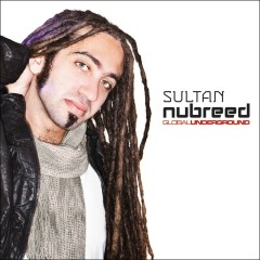 Global Underground: Nubreed 8 - Sultan - Sultan