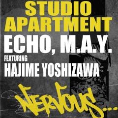 Echo, M.A.Y. feat Hajime Yoshizawa - Studio Apartment