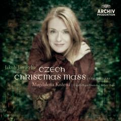 Ryba: 3 Pastorellas; Czech Christmas Mass - Magdalena Kozena