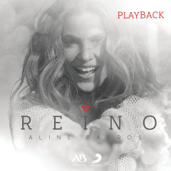 Reino (Playback) - Aline Barros