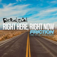 Right Here Right Now (Friction One in the Jungle Remix) - Fatboy Slim