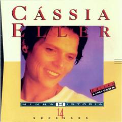 Minha História - Cássia Eller