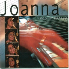 Joanna todo Acústico - Joanna