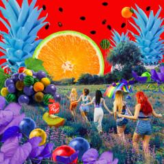 The Red Summer - Summer Mini Album - Red Velvet