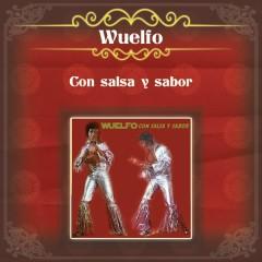 Wuelfo Con Salsa y Sabor