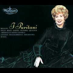 Bellini: I Puritani - Philharmonia Orchestra, Julius Rudel