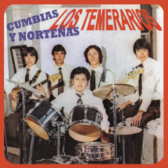 Cumbias y Nortenãs - Los Temerarios