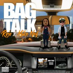 Bag Talk - Rojo, Mike Nef