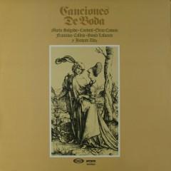 Canciones de boda - Various Artists