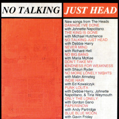 No Talking Just Head - The Heads