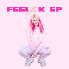 Feel OK - EP - Girli