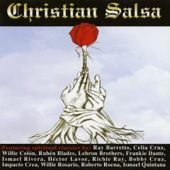 Christian Salsa - Various Artists
