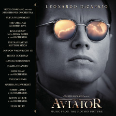 The Aviator Music From The Motion Picture