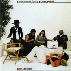 Best Of Friends - Twennynine, Lenny White