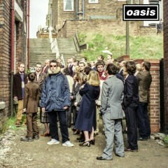D'You Know What I Mean? (NG's 2016 Rethink) - Oasis