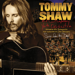 Sing For The Day! (Live) - Tommy Shaw