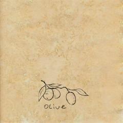 Olive eyes - MIRU