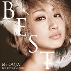 Ms.OOJA The Best Anatano Shudaika - Ms.OOJA