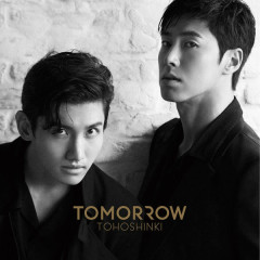 Tomorrow (Japanese) - DBSK