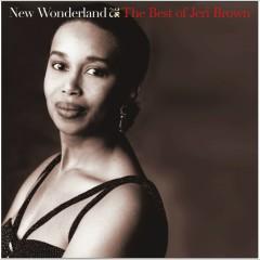 New Wonderland: The Best of Jerri Brown - Jeri Brown
